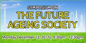 2011 Symposium on the Future Ageing Society