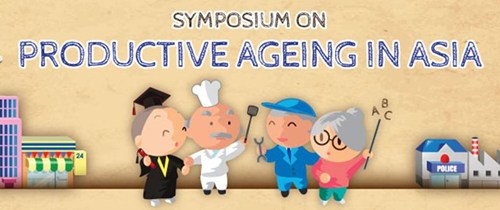 2012 Symposium on Productive Ageing in Asia